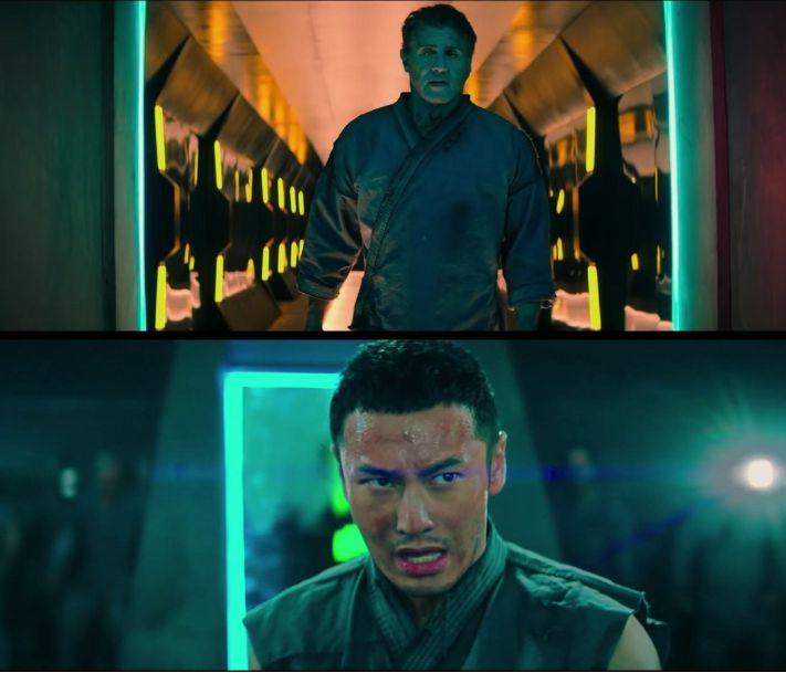 Escape Plan 2: Hades (2018) Movie (Dual Audio) (Hindi