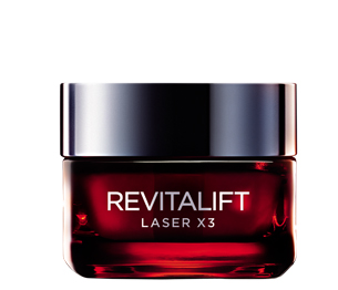 revitalift laser x3 test