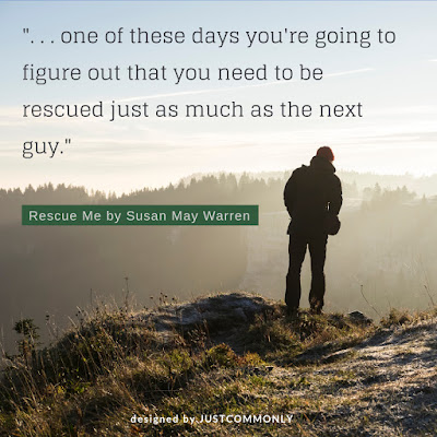 Book Review: Rescue Me, Montana Rescue Book 2 by Susan May Warren
