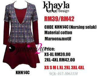 KHN14C