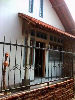 Rumah Kontrakan Daerah Mlati