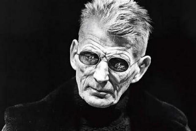 Once libros de Samuel Beckett