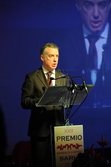 XXII Premios Marcelo Gangoiti