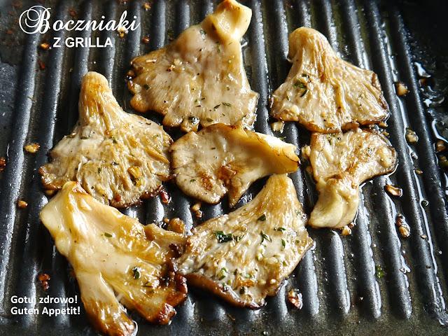 Boczniaki z grilla - rarytas dla smakoszy - Czytaj więcej »