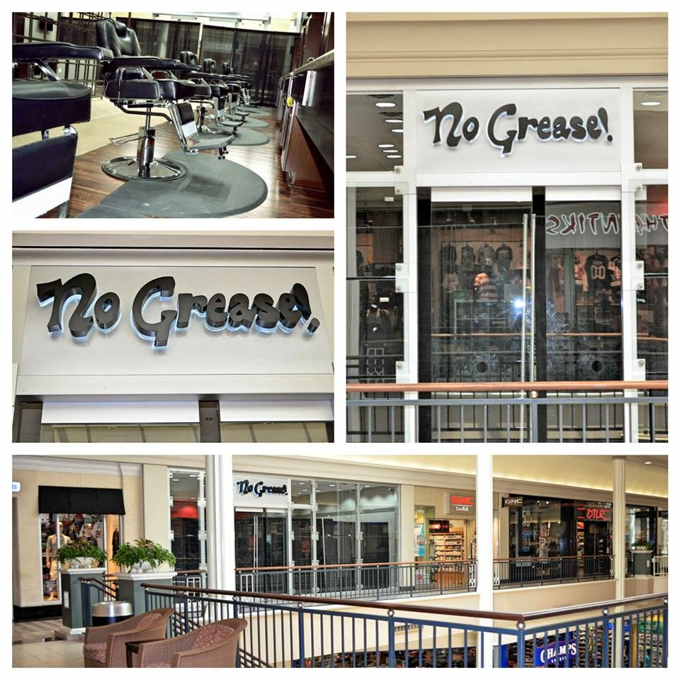 No Grease Barbershop Opening At Carolina Place Mall ~ Grown People ...