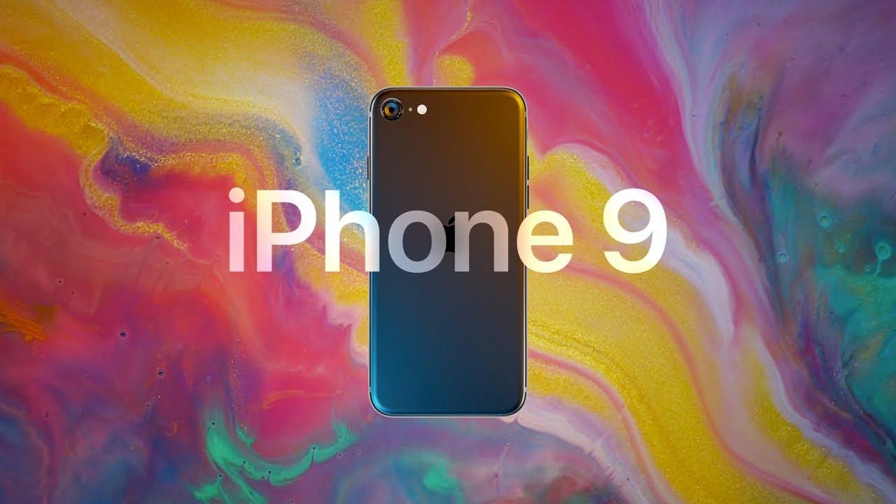 Peluncuran iPhone 9 Ditunda, Apa Penyebabnya?