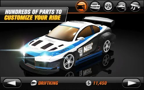 Drift Mania Championship 2 Apk+Data Free on Android Game