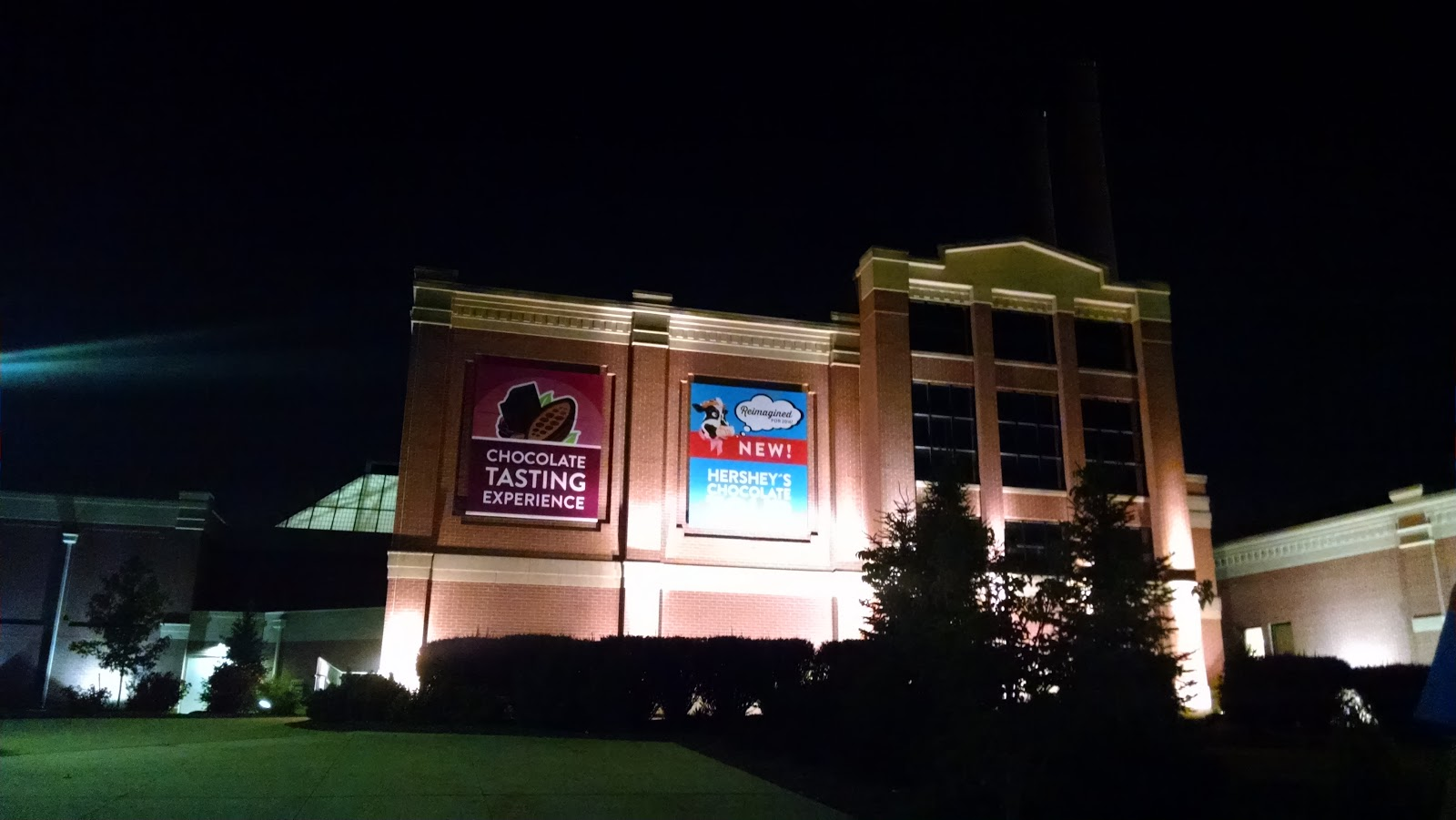 Hershey, PA: Hershey's Chocolate World - Free Tour - Explore This City
