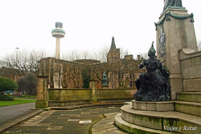St. John's Gardens