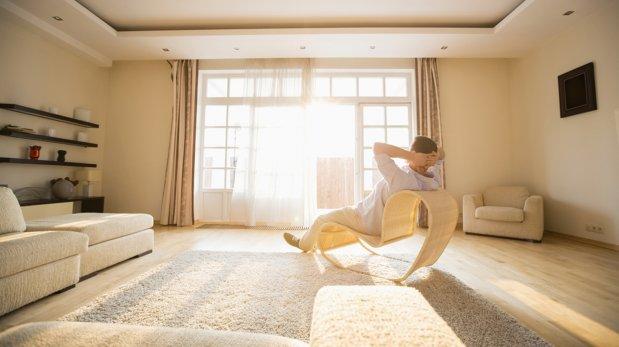 Objetividad para determinar que te impide encontrarte bien en tu propia casa