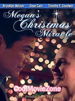 Megan's Christmas Miracle (2018)