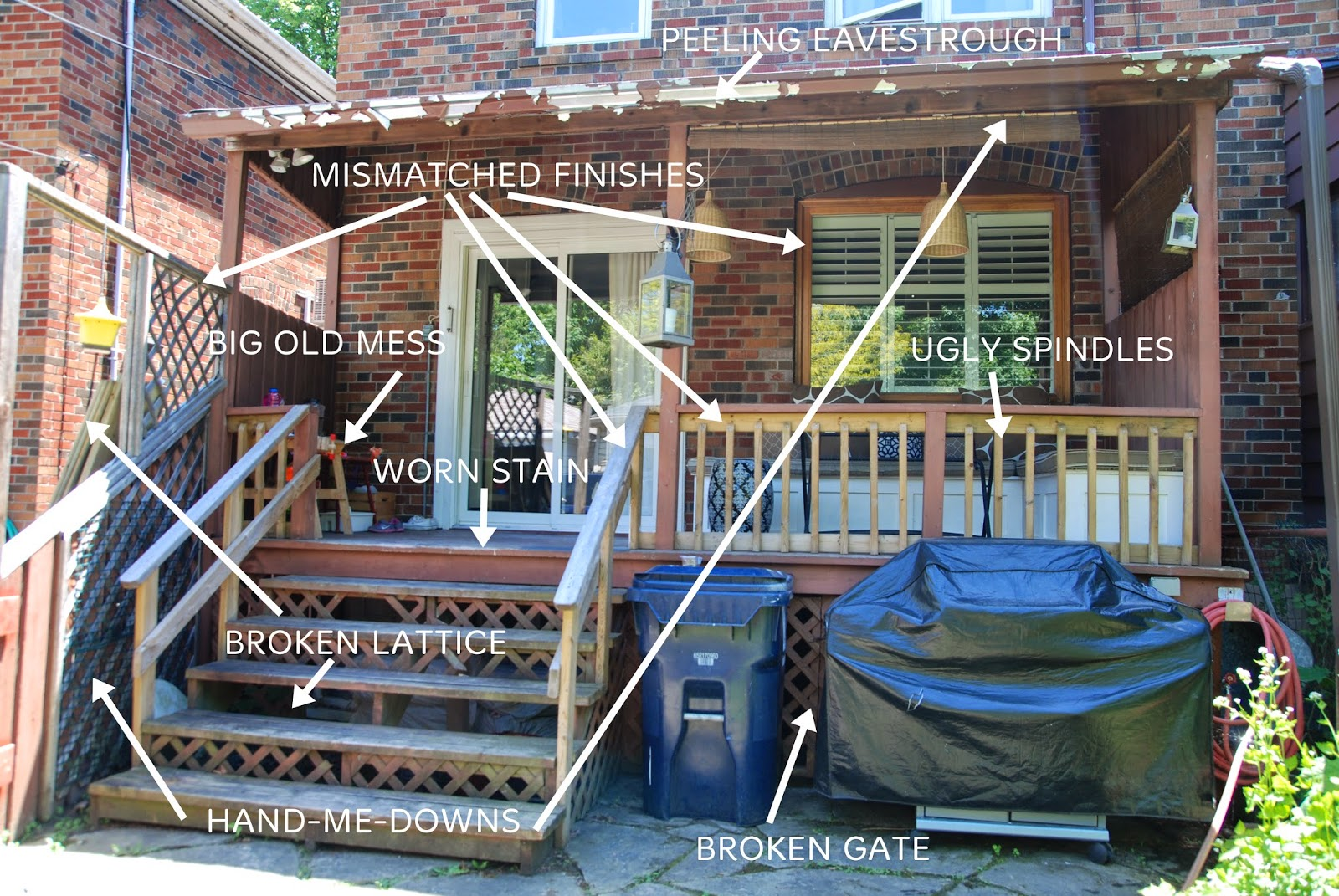 before and after home renovations, home remodel ideas, exterior renovation, porch makeover