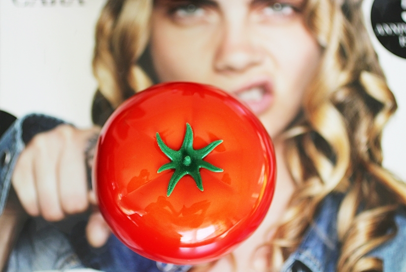 Tony Moly Tomatox review