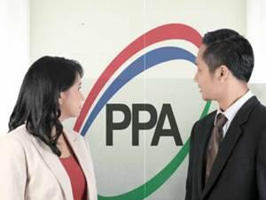 PT PPA (Persero)