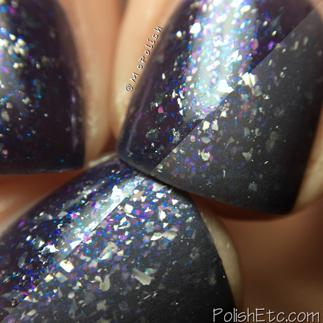 Pahlish - There is a Song Collection - McPolish - Stormcage