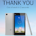 Xiaomi Mi 3 Smartphone Get Sold-Out in 2 Seconds for INR 13,999