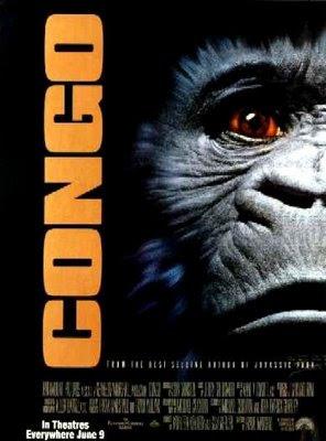 Congo – DVDRIP LATINO