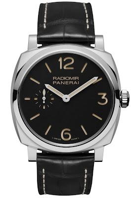 PANERAI RADIOMIR 1940 - 42mm, Reference: PAM00512