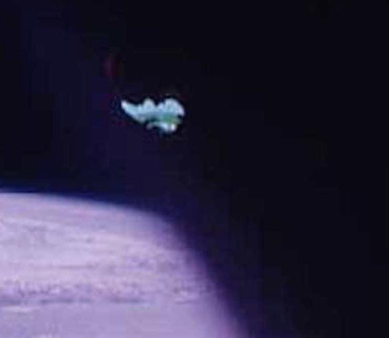 nasa alien sightings - photo #1