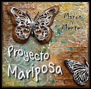 Proyecto Mariposa Manos y Mente