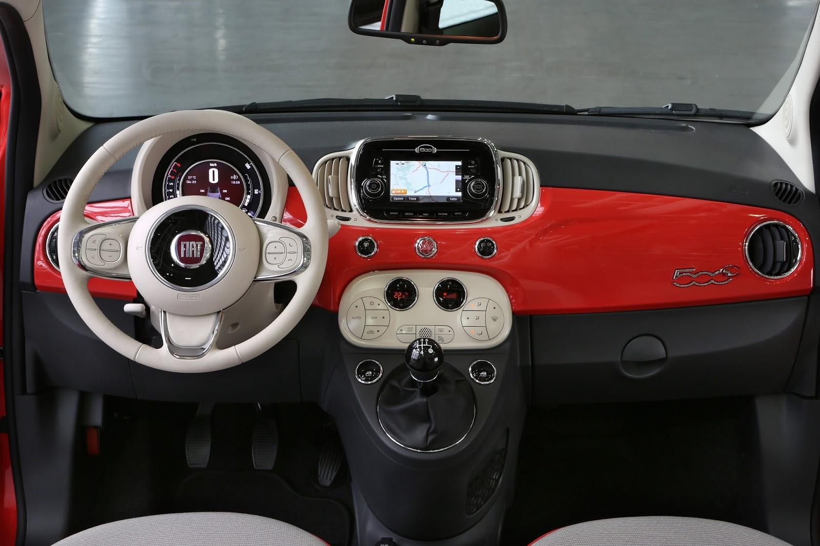 150703 FIAT Nuova 500 48 Η άφιξη του νέου Fiat 500 είναι γεγονός