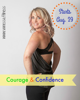 accountability, courage, confidence, weightloss, autumn calabrese, country heat, 21 Day Fix, vanessadotfitness, vanessa.fitness