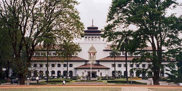 UMR Bandung 2019 (Ulasan Lengkap)