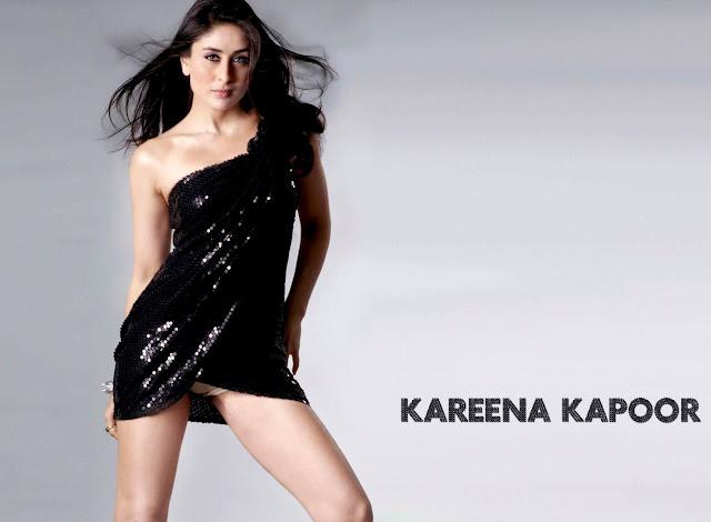 Kareena Kapoor wardrobe malfunction