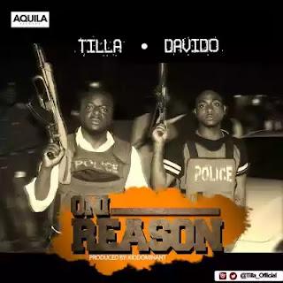 """OFFICIAL VERSION: Tilla – """"Oni Reason"""" ft. Davido"""