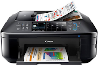 Canon PIXMA MX894 Driver Download For Mac, Windows
