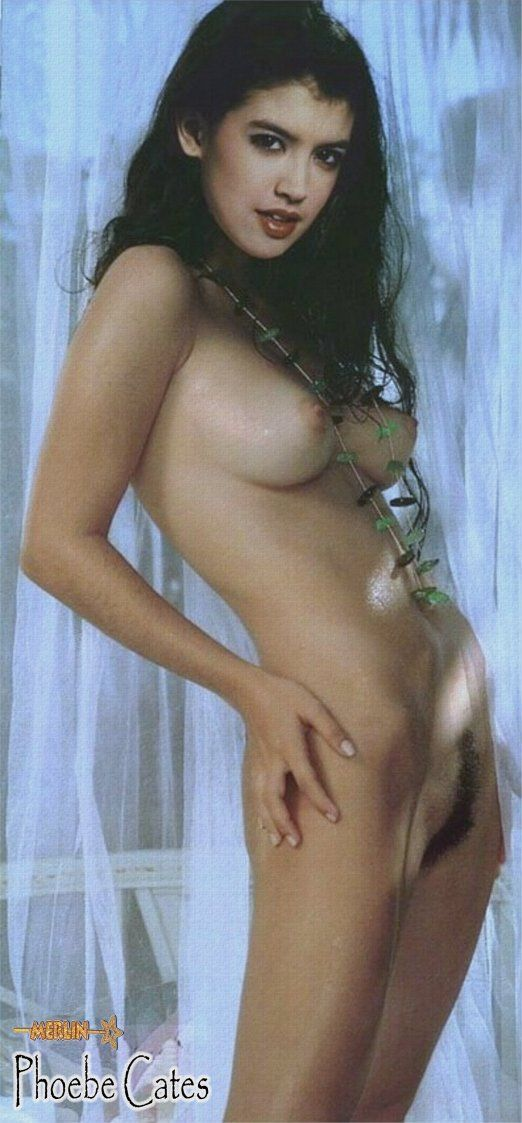 Phoebe Cates Nude Fakes