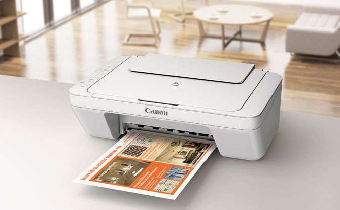 How To Connect Canon PIXMA MG2924 Driver Printing for Mac