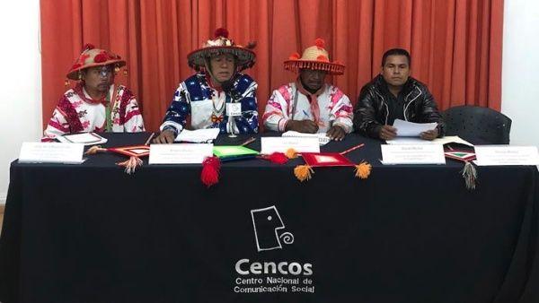 Denuncian venta de 100 hectáreas de tierra sagrada en México