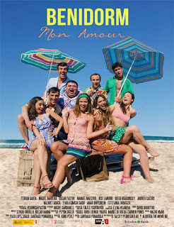 Benidorm mon amour (2016)