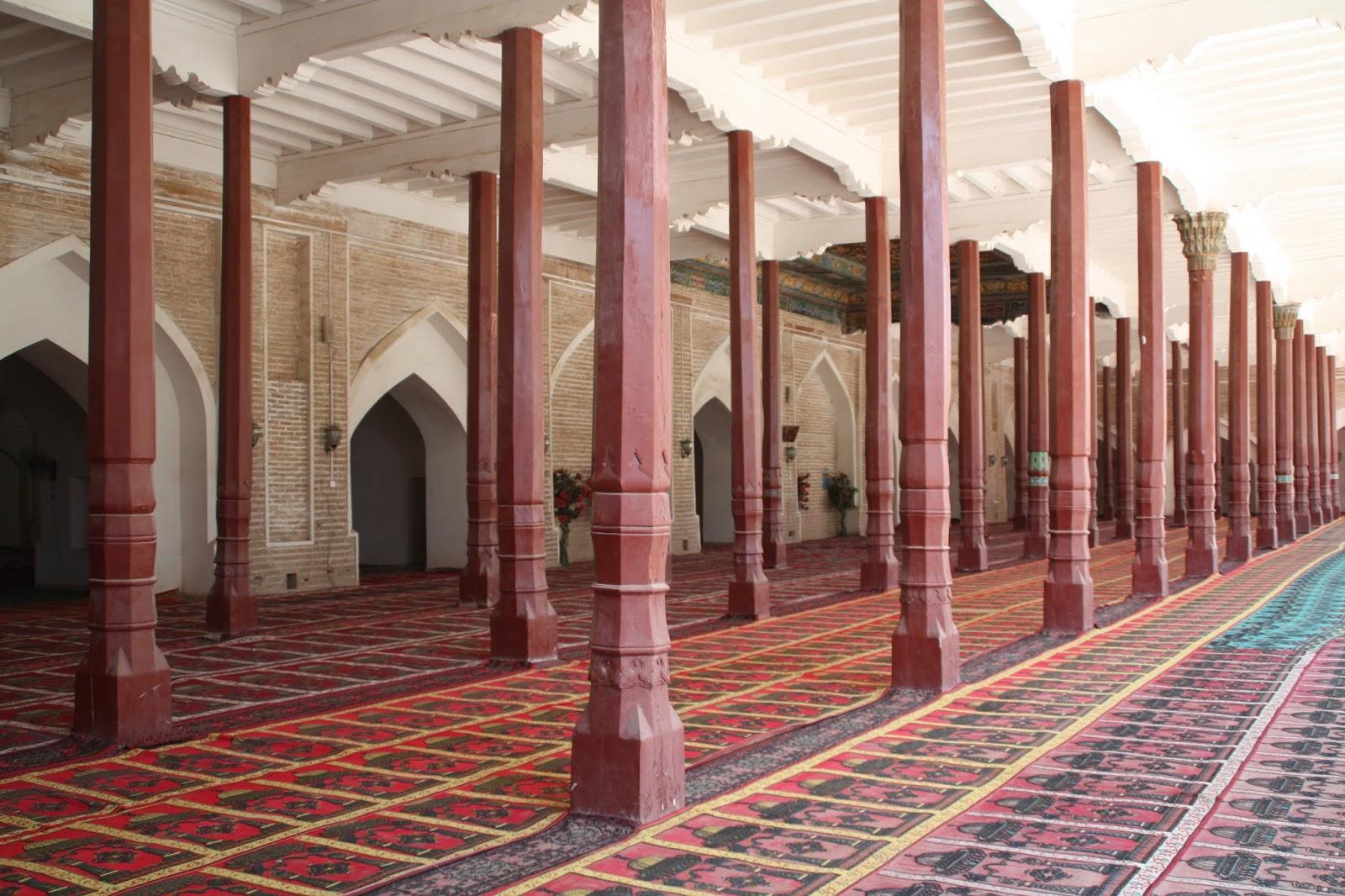Картинки по запросу afaq khoja mausoleum