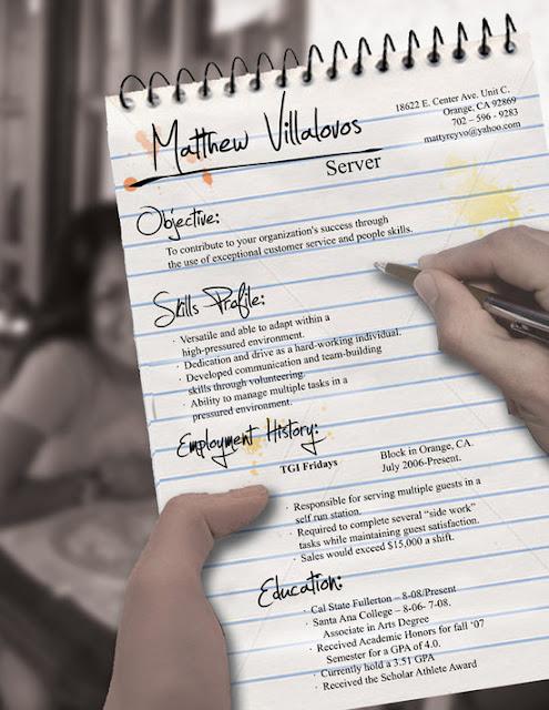 moderncv cover letter date