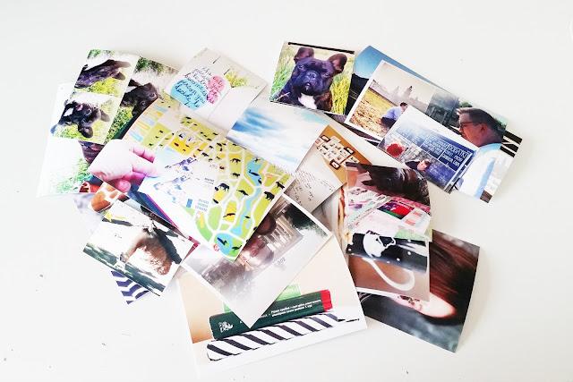Zdjęcia do Project Life