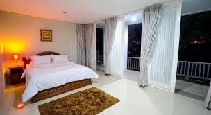 De Nala Villa Syariah, Tempat Beristirahat yang Tenang