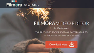 software edit video sederhana