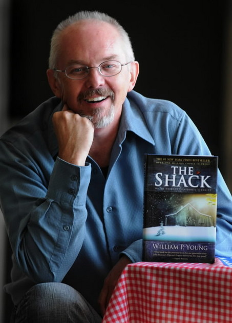 La cabaña (the shack) - William Paul Young