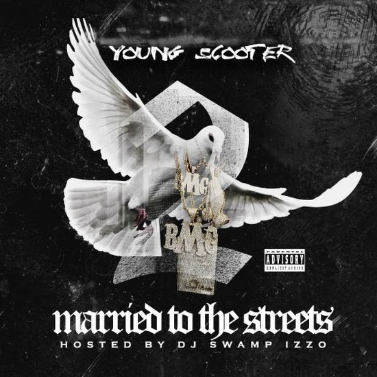 Mixtape: Young Scooter - Married To The Streets 2