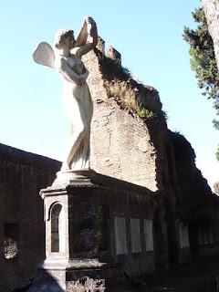 acatolico 1 - Roma para iniciados, passeios para quem conhece bem a cidade