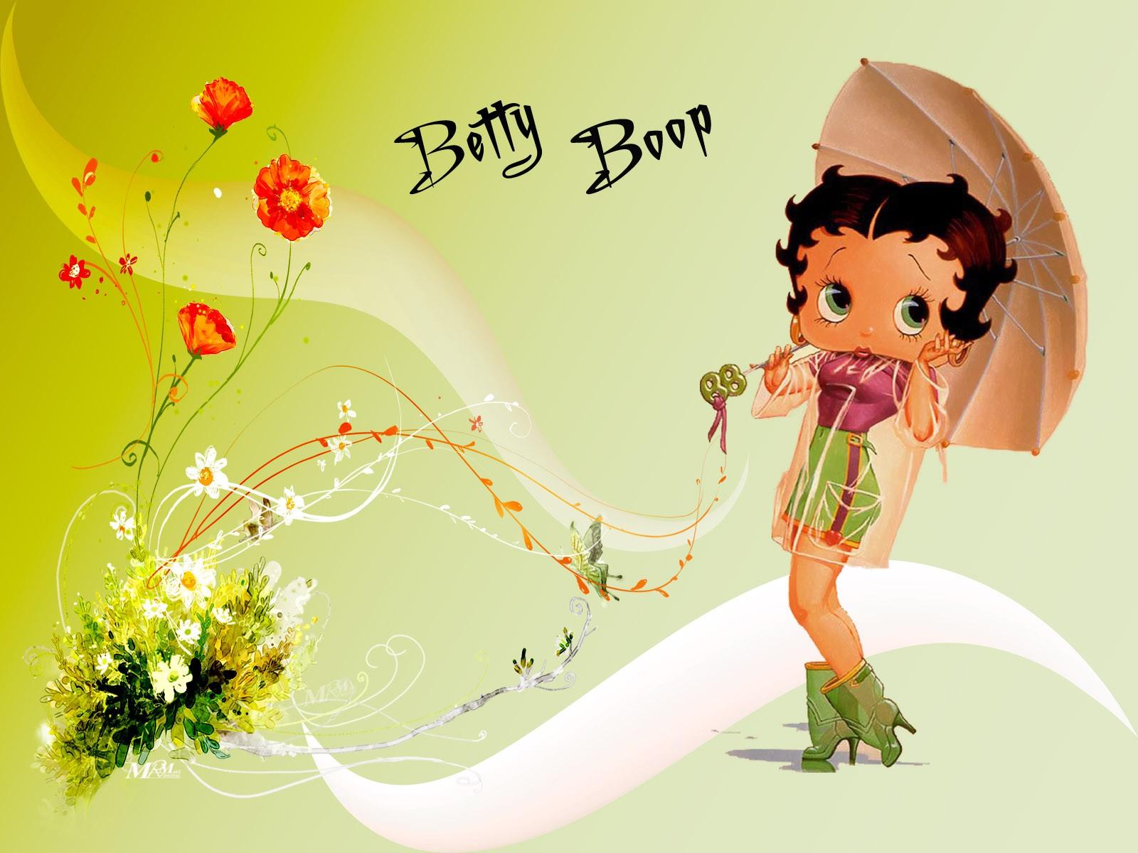 Imagenes De Betty Boop Para Celular