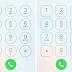 [Jailbreak] PhoneDialReformer permite mudar a forma das teclas do telefone