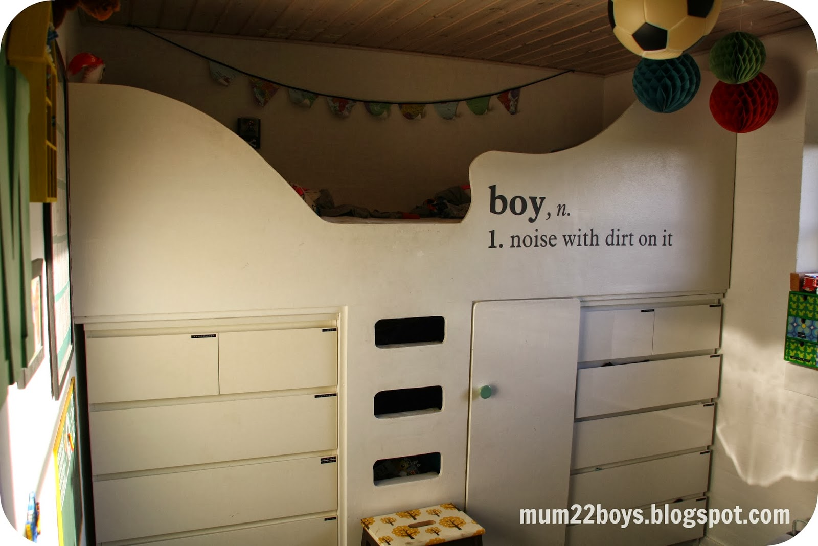 Mum 2 2 Boys Mads Seng