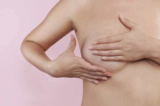 How to increase breast size with massage