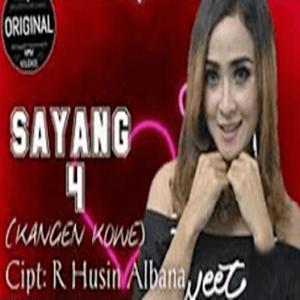 Intan Chacha - Sayang 4 (Kangen Kowe) Mp3