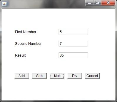 Trebuchet Calculator Program Java