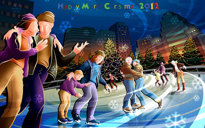 christmas-party-dance-wallpapers