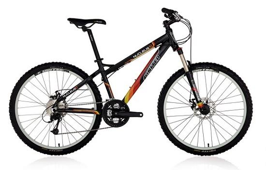 Review dan Harga Sepeda Gunung United Nucleus XC 77
